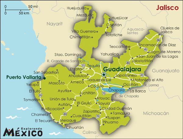 gobierno jalisco mx: