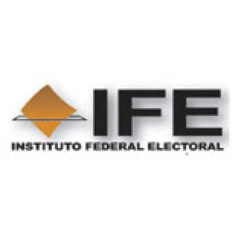 Instituto Federal Electoral (IFE)